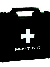 Page 11 1st aid kit