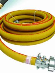 Page 35 high pressure air hose