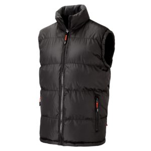 LCVST702 padded vest
