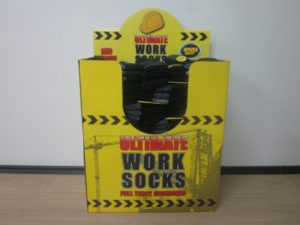 Ultimate Work Socks