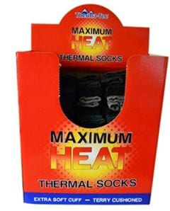 max heat stand
