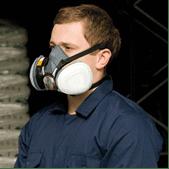 twin respirator