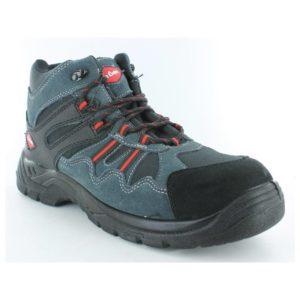 Lee Cooper LC Shoe 039 - Navy_01new