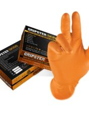 Gripster Skins Orange Product Image 080111-080115