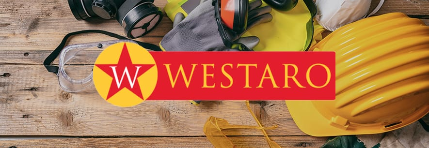 Westaro Hosing Ltd Christmas 2015 Work Trousers Promotion