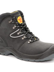 Westaro Boss S3 Black Waterproof Hiker Boot6