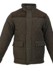 017231-017234 Lewis Jacket Olive new