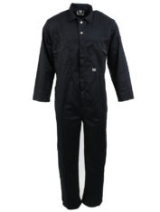 Standard Polycotton Boilersuit