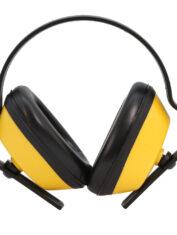 Clamshell Economy Yellow Ear Defender