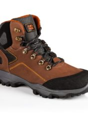 Saturne No Risk S3 Boot Brown