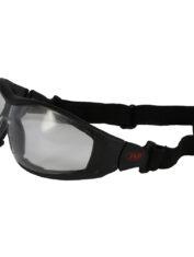 Stealth Hybrid Safety Goggle