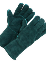 Welders-rigger-glove-one-size-green